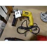 Dewalt Model DW245 1/2 in. VSR Electric Drill