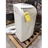 MAYTAG PORTABLE AIR CONDITIONER, MODEL M6P09S2A-B, 9,000 BTU CAPACITY, S/N DS963865