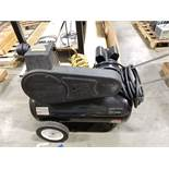 CAMPBELL HAUSFELD PROFESSIONAL PORTABLE AIR COMPRESSOR, MODEL VT623201AJ, 4.5 HP, 20-GALLON, 125 MAX