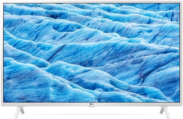 Lot 16002 - + VAT Grade A LG 43 Inch ACTIVE HDR 4K ULTRA HD LED SMART TV WITH FREEVIEW HD & WEBOS & WIFI - AI