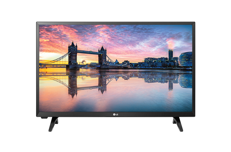 Lot 16029 - + VAT Grade A LG 28 Inch HD READY LED TV WITH FREEVIEW 28MT42VF-PZ