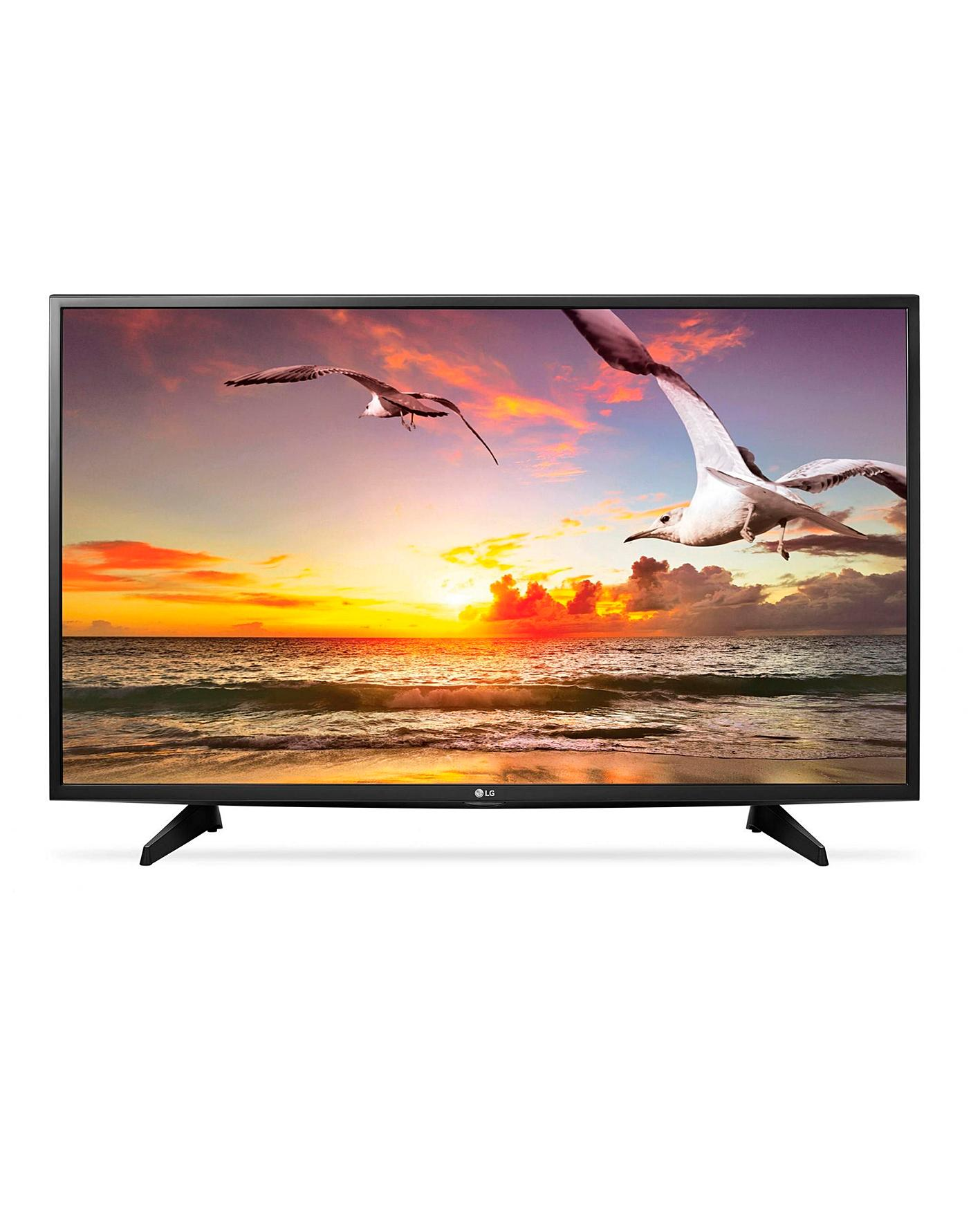 Lot 16522 - + VAT Grade A LG 32 Inch HD READY LED TV WITH FREEVIEW 32LJ510B