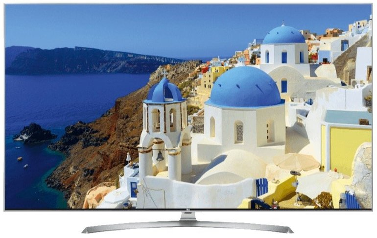 Lot 16501 - + VAT Grade A LG 65 Inch ACTIVE HDR 4K ULTRA HD LED SMART TV WITH FREEVIEW HD & WEBOS 3.0 & WIFI -
