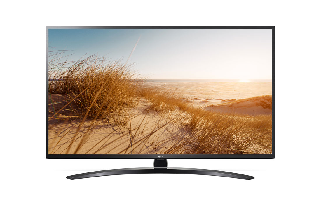 Lot 16503 - + VAT Grade A LG 65 Inch ACTIVE HDR 4K ULTRA HD LED SMART TV WITH FREEVIEW HD & WEBOS & WIFI - AI