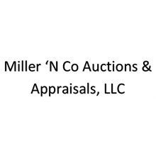 Miller 'N Co Auctions & Appraisals LLC
