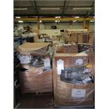   1x   PALLET OF UNMANIFESTED RAW CUSTOMER RETURN KITCHEN ELECTRICALS, TYPICAL CONTENTS ARE