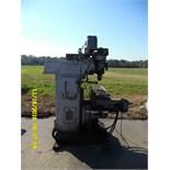 Lot 222 - MILLING MACHINE, SUMMIT RAM V2 (Location M)
