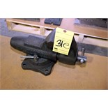 "Lot 31E - BENCH VISE, WILTON 4"" (Location A)"
