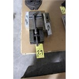 "MACHINE VISE, KURT 6"" (Location A)"