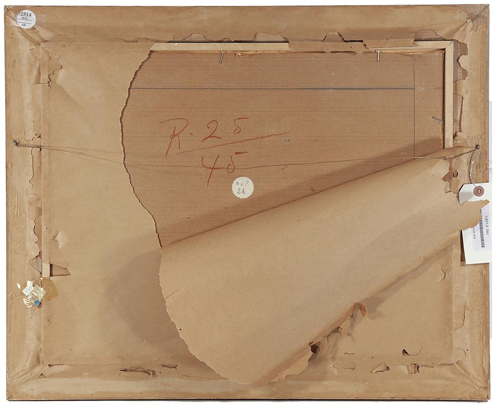 Lot 1029 - Maria Onken-Palme (1871-1951 Austrian)