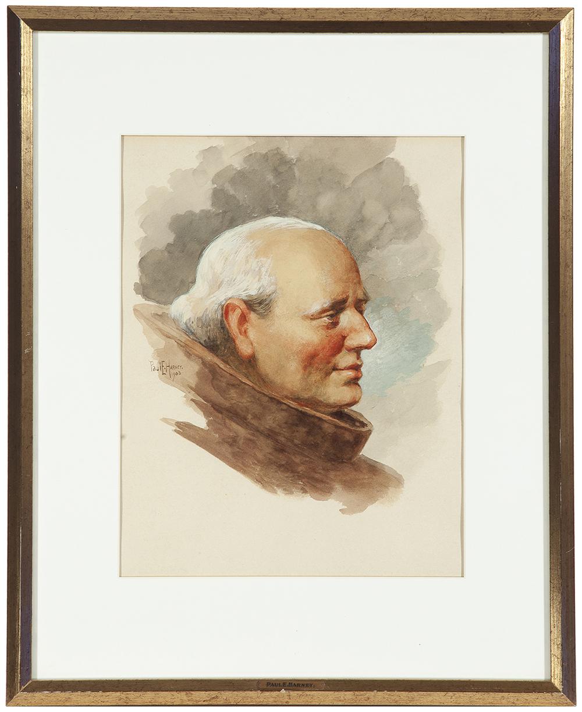 Lot 1039 - Paul Harney Jr. (1850-1915 American)