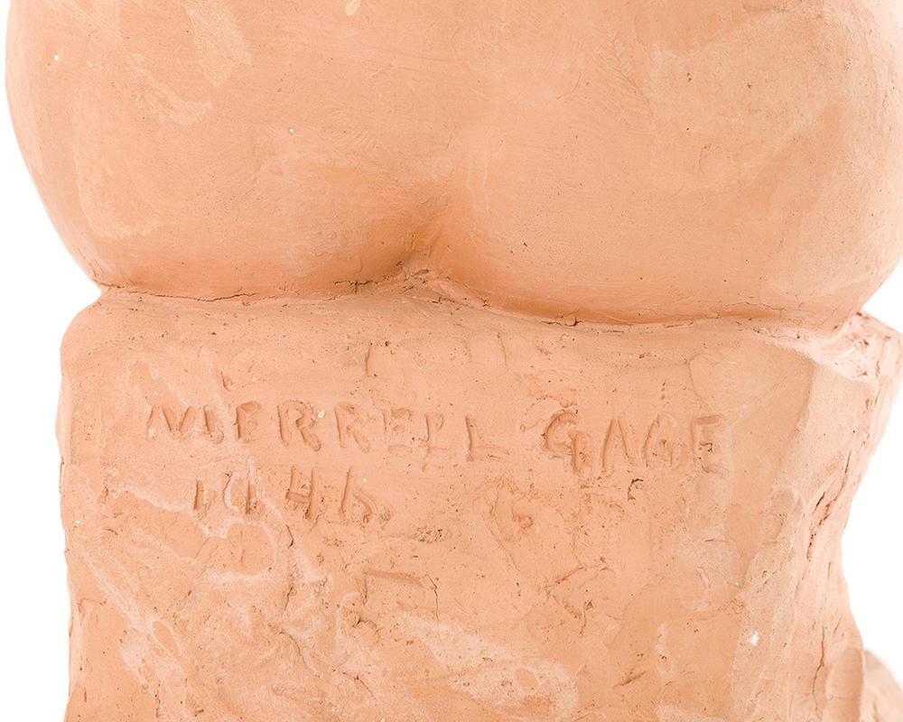 Lot 1004 - Robert Merrell Gage (1892-1960 California/Kansas)