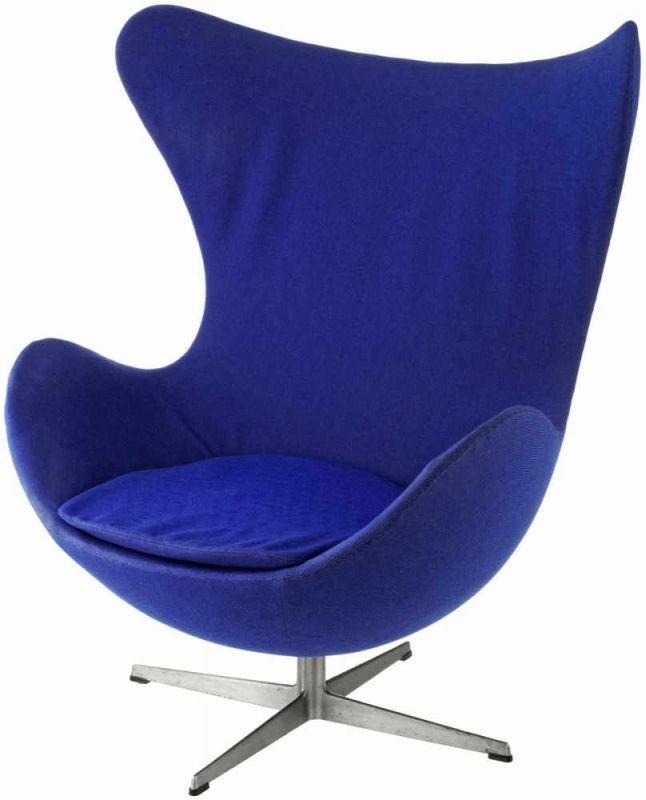 Egg Chair D228nemark Um 1965 Arne Jacobson F252r Fritz Hansen