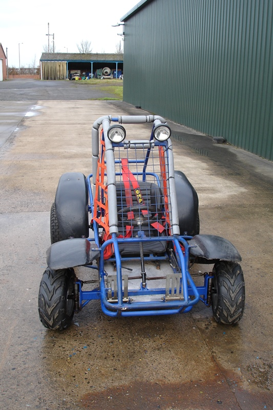 Lot 56 - Childs Off Road Buggy