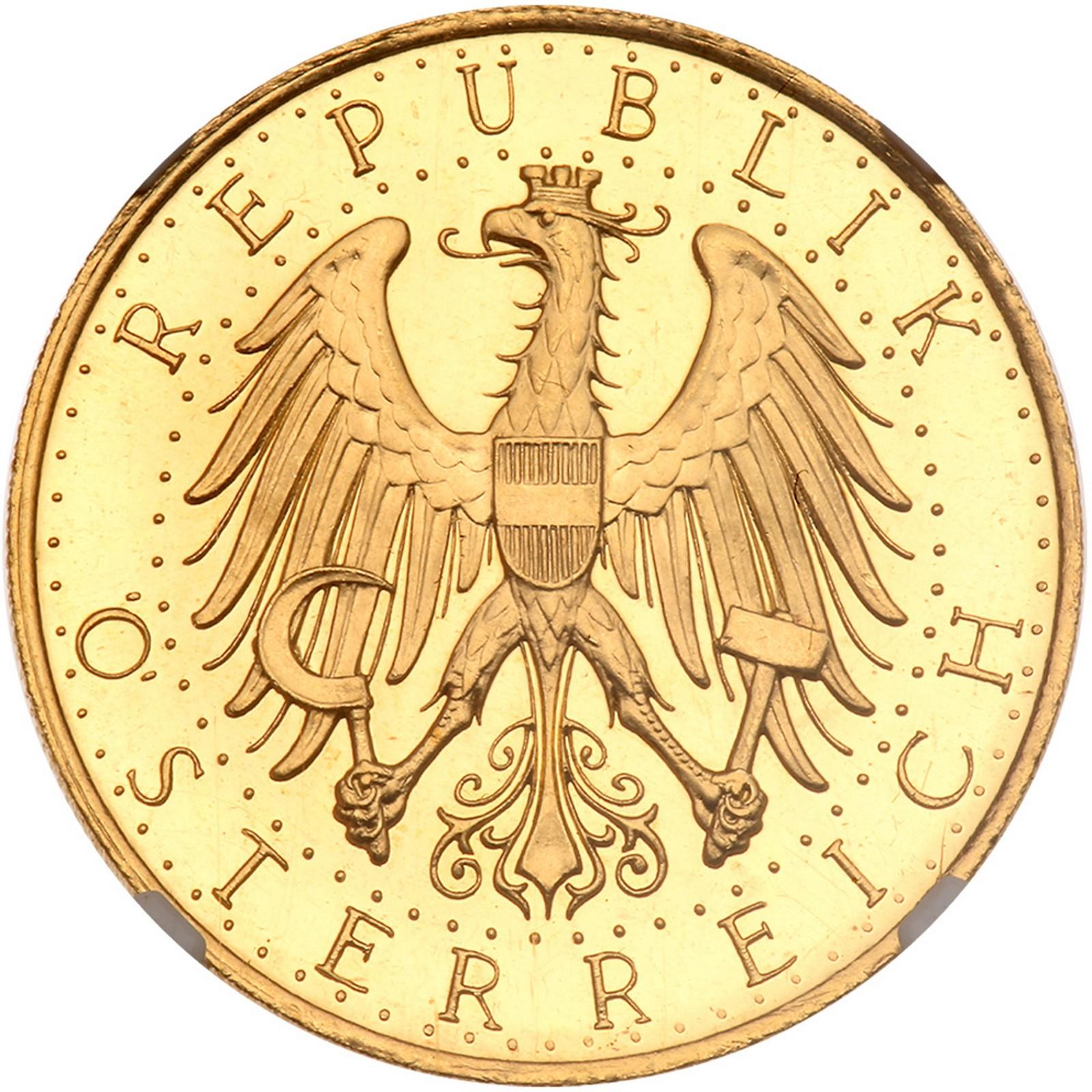 Original 1915 Austrian 100 Corona Value