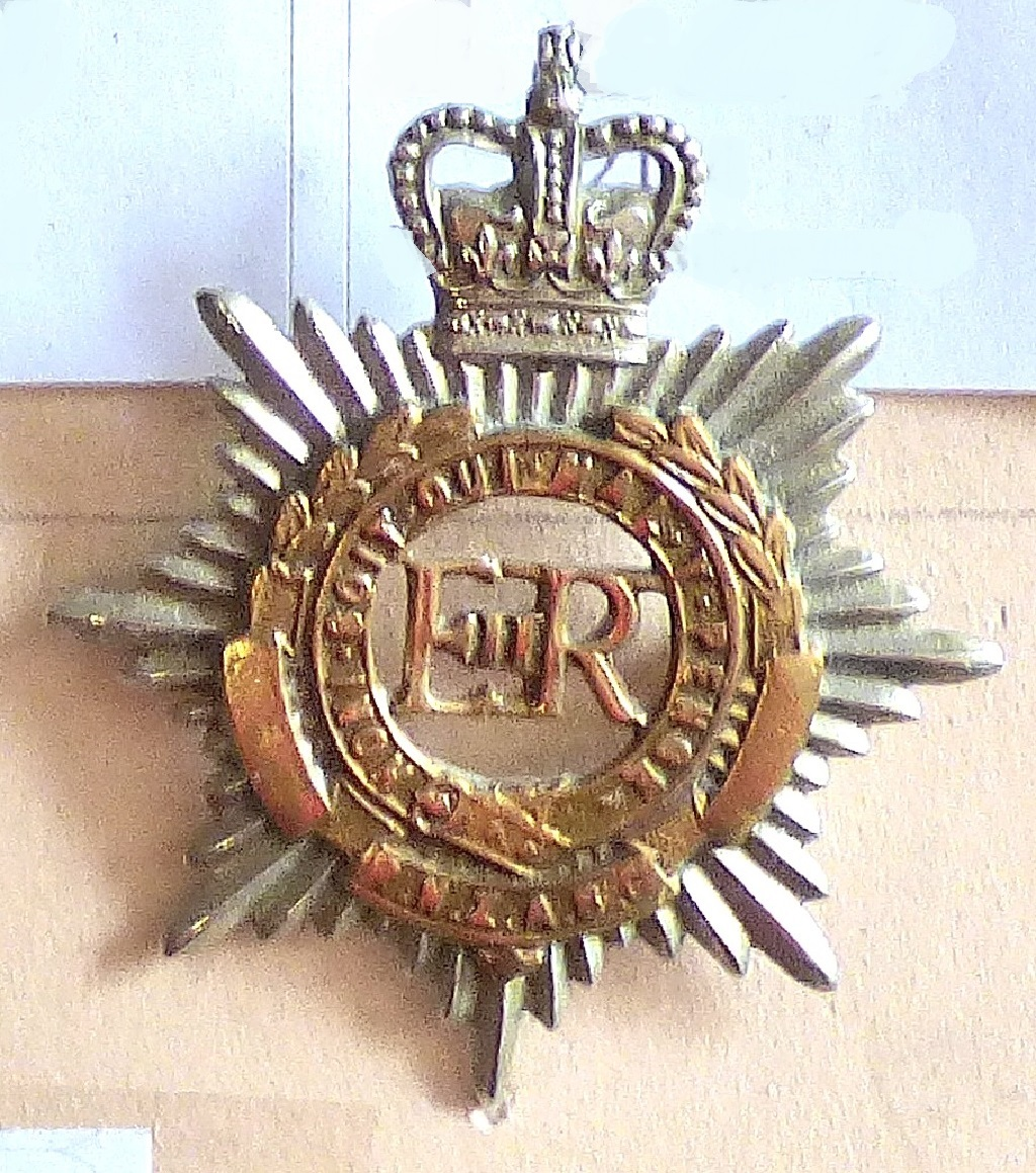 Lot 540 - New Zealand - Royal New Zealand Army Service Corps - Bi-Metal QC
