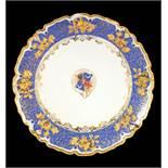 19th Cent. Plate| Jacob Petiti | Rothschild