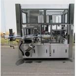 Sacmi Model OPERA 200RF 15-Station Roll Feed Rotary Labeler, S/N: M00251 | Load Fee: $250
