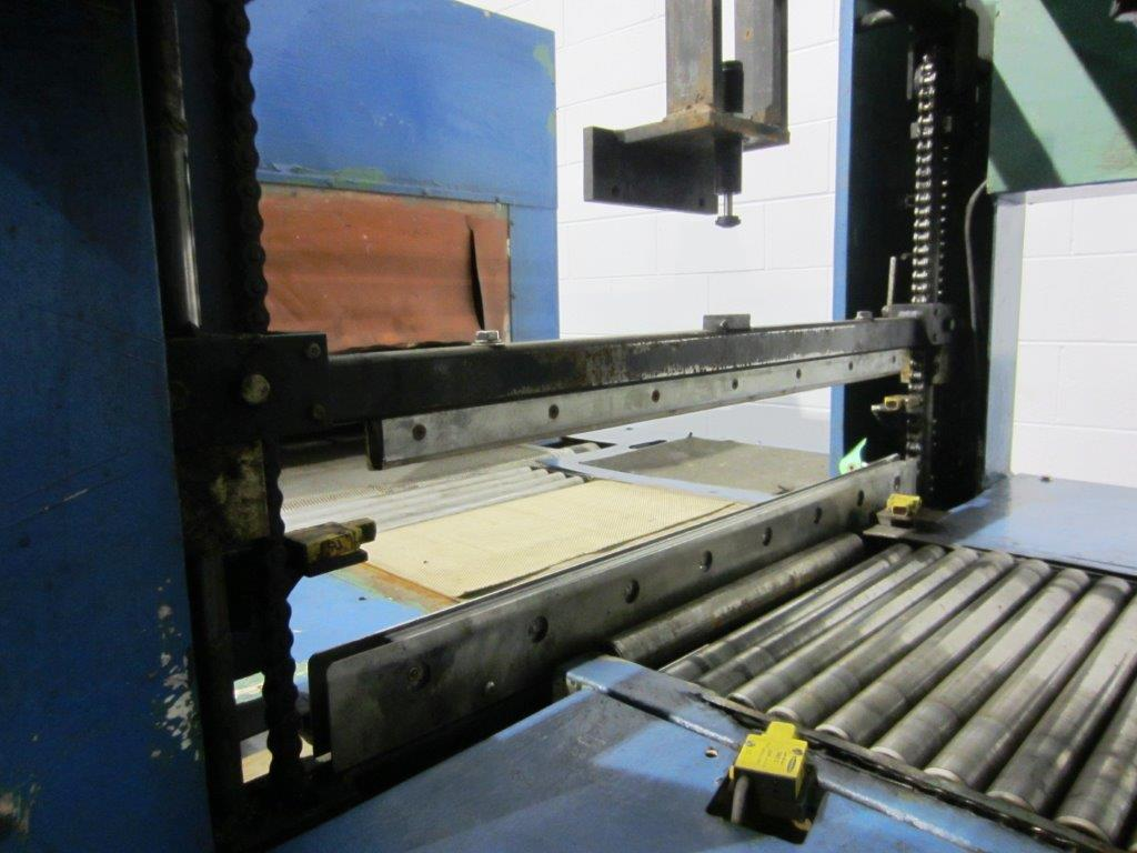 Arpac Model 105 28 TW Tray Shrinkwrapper with Heat Tunnel, S/N: 1767 | Load Fee: $250 - Image 3 of 4