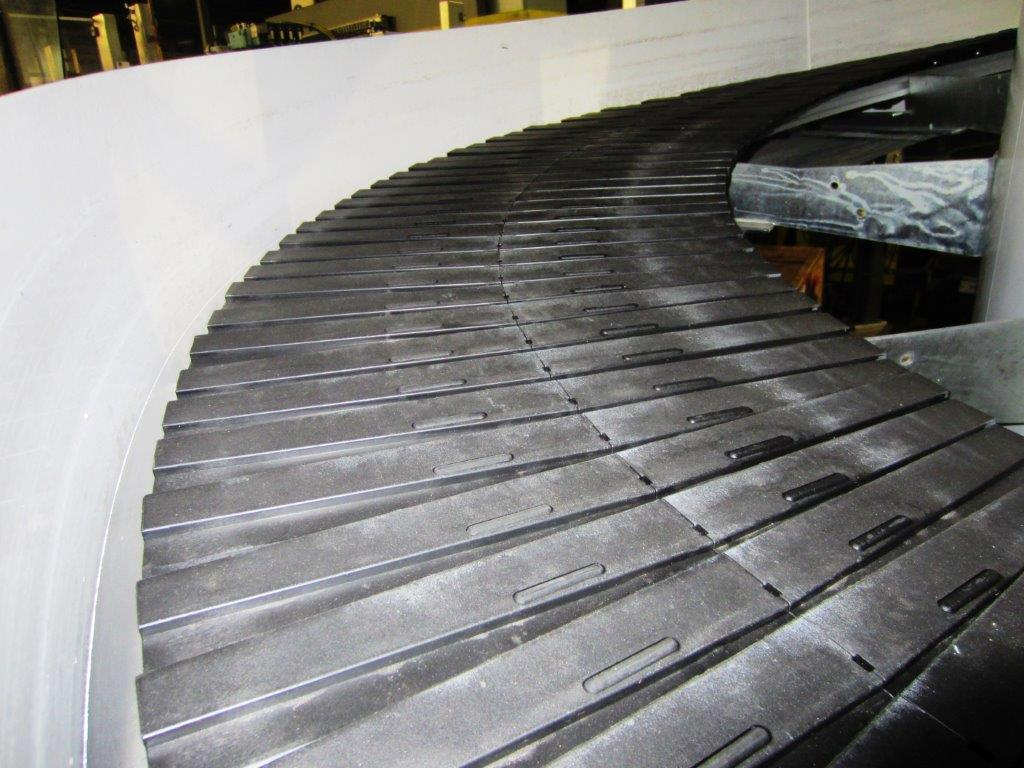 Ryson Decline Spiral Case Conveyor | Load Fee: $150 - Image 3 of 3