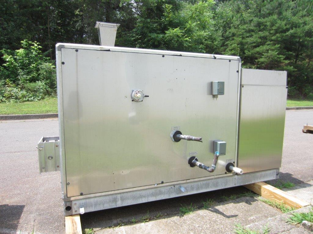 Munters Model MC-013 Dehumidification System For Blowmolder, S/N: OCO1219-01 | Load Fee: $100 - Image 2 of 3