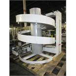 Ryson Decline Spiral Case Conveyor | Load Fee: $150