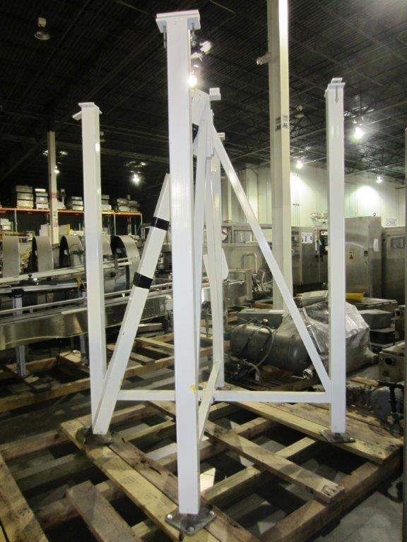 Ryson Decline Spiral Case Conveyor | Load Fee: $150 - Image 2 of 3