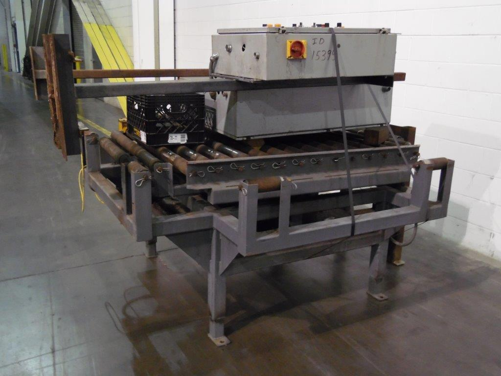 Orion Straddle Type Stretchwrapper | Load Fee: $150 - Image 2 of 3