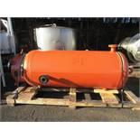Silvan Industries 275 Gal High Pres Vertical Air Receiver, S/N: 392550 | Load Fee: $50