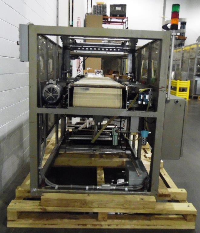 PMI Model ST 25 TW Shrink Wrapper, S/N: 96100 | Load Fee: $150 - Image 4 of 6