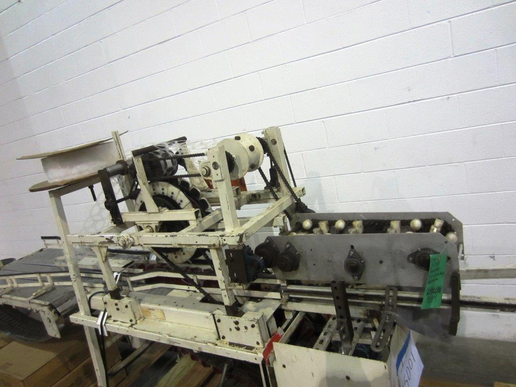 Grip-Pak Model 600 Six Pack Ring (Hi Cone style) Applicator , S/N: GPMP9611 | Load Fee: $100 - Image 2 of 4