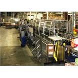 R.A. Jones Maxim Case Packer, S/N: S-5869 LMC | Load Fee: $500