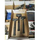 Hammers, Pneumatic Tooling