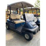 CLUB CAR ELECTRIC GOLF CART, RUNS AND OPERATES