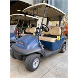 ELECTRIC GOLF CART, RUNS AND OPERATES