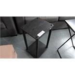 Black Table. Customer Returns