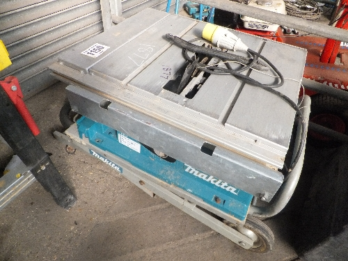 Makita 110v table saw for 110v table saw