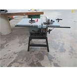 Lot 93 - Delta 1 In. Belt / 5 In. Disc Sander