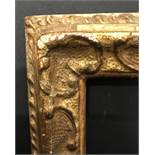 "Early 20th Century Italian School. A Gilt Composition Frame, 17"" x 14.5"" (rebate)."