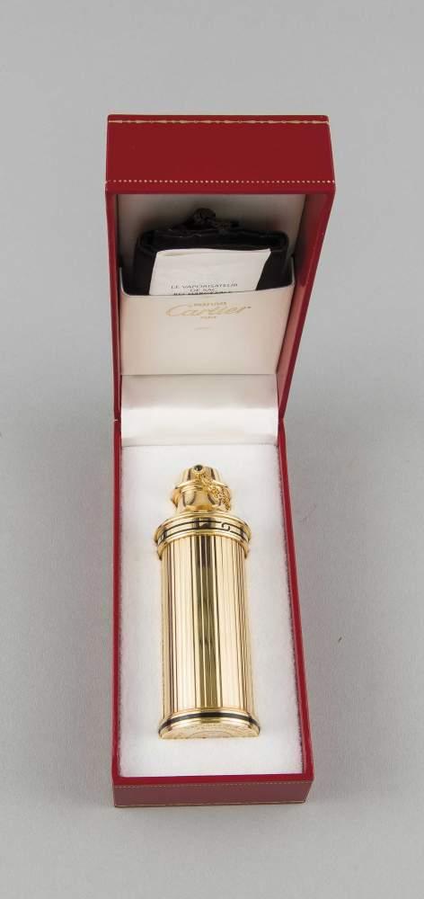 Cartier Parfum Zerst228uber Im Originalen Etui Wiederbef252