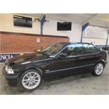 R 98 BMW 318 Ti Compact