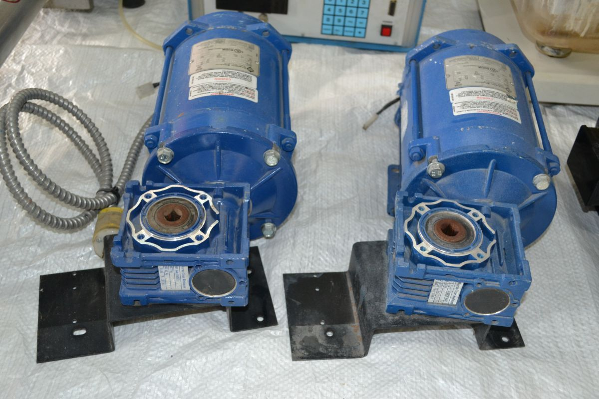 1 2 Hp Franklin Electric Drive 1phase 115v 60 Hz 1725