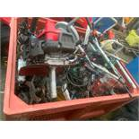 JOB LOT POWER TOOLS UNTESTED, EX HIRE, DELIVERY ANYWHERE UK £100 *PLUS VAT*