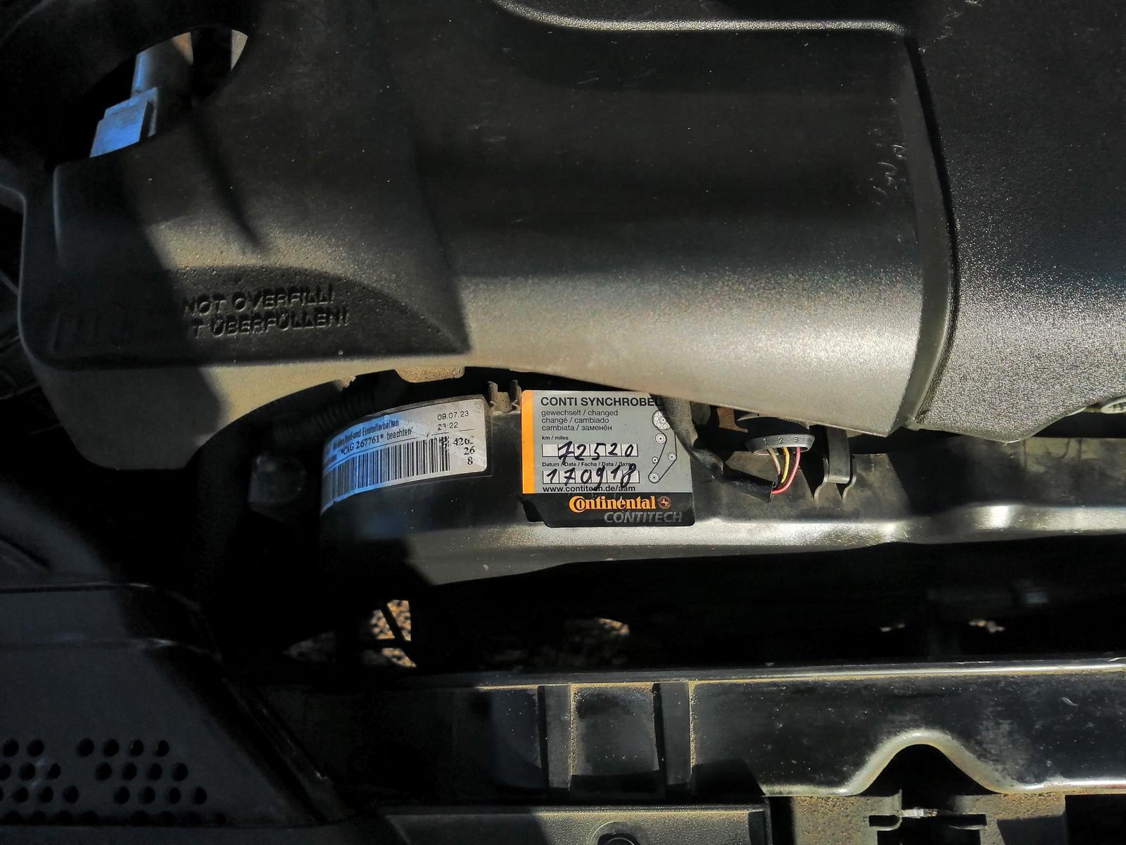 2009/59 REG AUDI A4 S LINE TDI 2.0 DIESEL BLACK 4 DOOR SALOON, SHOWING 2 FORMER KEEPERS *NO VAT* - Image 9 of 13