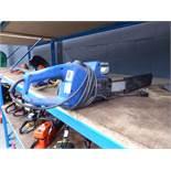 32 Draper electric chainsaw