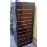 Lot 5 - ROHS LARGE 100+ BOTTLE WINE FRIDGE , BRAND NEW CONDITION