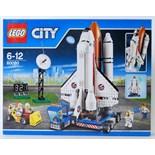 LEGO CITY: Lego City spaceport set 60080.