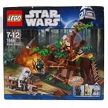 LEGO STAR WARS: Lego Set 7956 Star Wars 'Ewok Attack'.