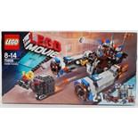 LEGO MOVIE: A Lego Movie set 'Castle Cavalry' 70806.