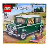 LEGO CREATOR: Lego Creator boxed set 10242 ' Mini Cooper '. Factory sealed, unopened. As new.